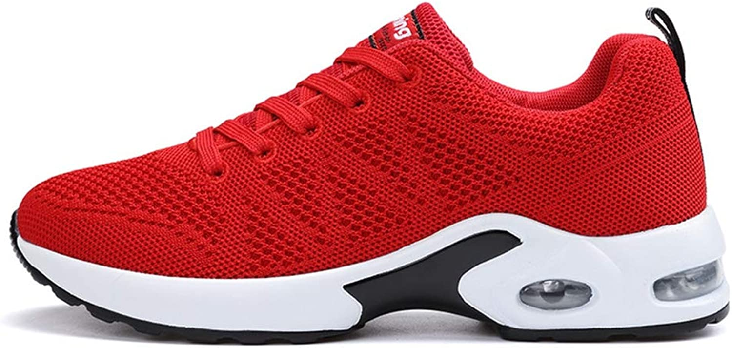 GIY Women's Breathable Fashion Sneakers Lightweight Athletic Running shoes Non Slip Casual Walking shoes