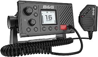 Vhf Marine Radio With Gps