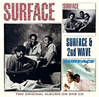 Surface / 2nd Wave by SURFACE (2011-07-05)