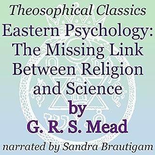 Eastern Psychology cover art