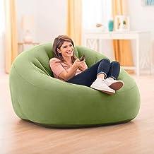 انتكس كرسي قابل للنفخ بينليس كرسي مناسب للداخل والخارج - 68576