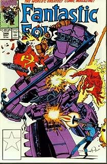 Angle Mian Fantastic Four #344 Nukebusters p96qkzSEg9P Two