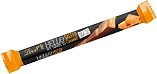 Lindt Hello Salted Caramel Chocolate, 39 gm