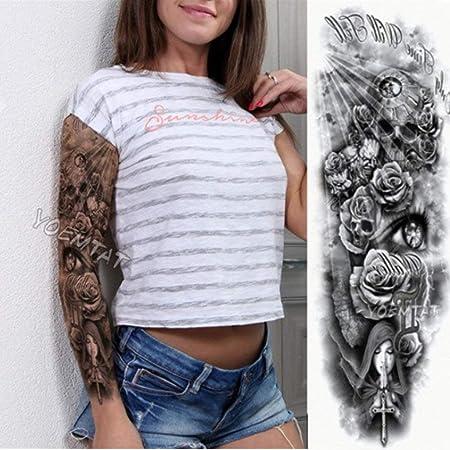 Oberarm tattoos frauen ▷ 1001+
