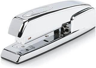 Swingline Stapler, 747 Iconic Desktop Stapler, 25 Sheet Capacity, Desk, Office, Chrome (74720)