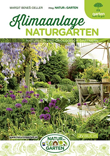 Klimaanlage Naturgarten (Margit Benes-Oeller)
