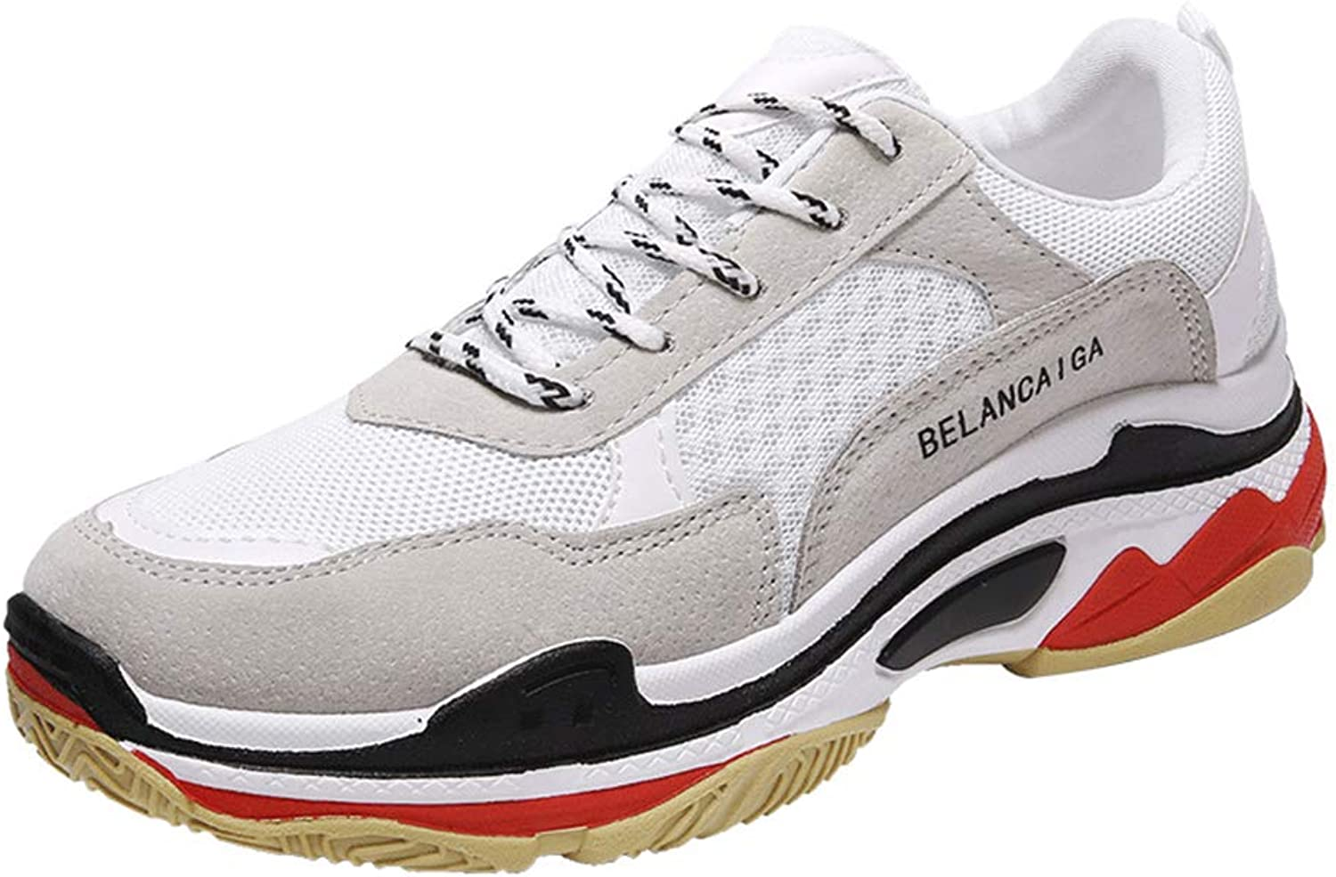 Cdon Womens Sneakers, Athletic Tennis Running shoes Comfortable Gym Sneakers