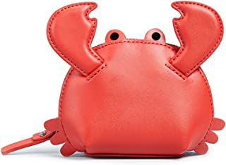 Kate Spade New York Women's Shore Thing Crab Coin Purse