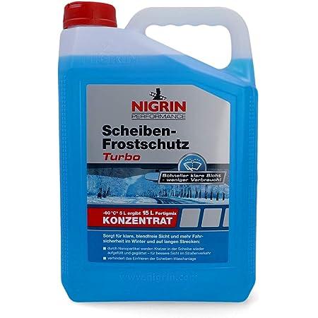 Preisjubel 3 X Sonax Antifrost Klarsicht Konzentrat 5 L Frostschutz Enteiser Reiniger Auto