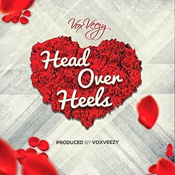 Head over Heels (Radio Version)