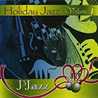 Vol. 1-Holiday Jazz