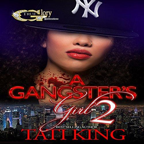 A Gangster's Girl 2 audiobook cover art
