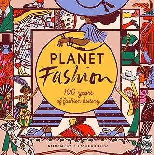 Planet Fashion: 100 years of fashion history