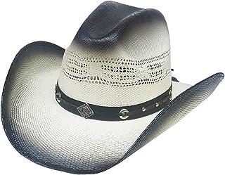 3a5b41447b92e8 Amazon.com: Whites - Cowboy Hats / Hats & Caps: Clothing, Shoes ...