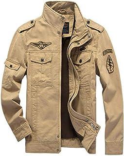 fd30c32345c0 Men Jacket Winter Military Army Bomber Jackets Plus Size 6XL Coat Mens  Denim Jacket for Male