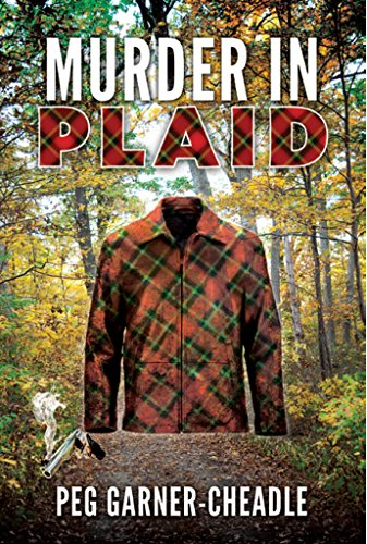 Murder in Plaid (English Edition)