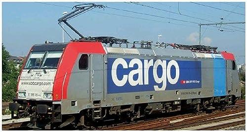 Roco 79653 Elektrolokomotive BR 486 der Railpool SBB Cargo