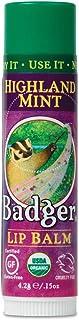 Badger Lip Balm Highland Mint, 4,2 g