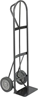 Safco Products 4071 Tuff Truck P-Handle Utility Hand Truck, Black
