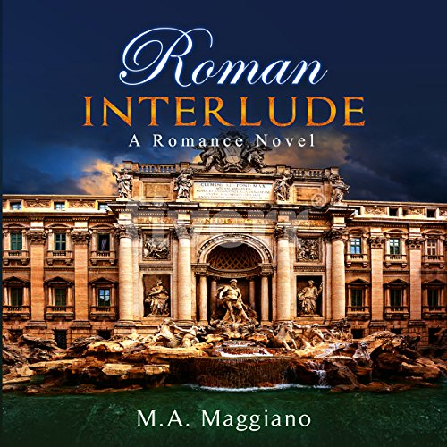 Roman Interlude audiobook cover art