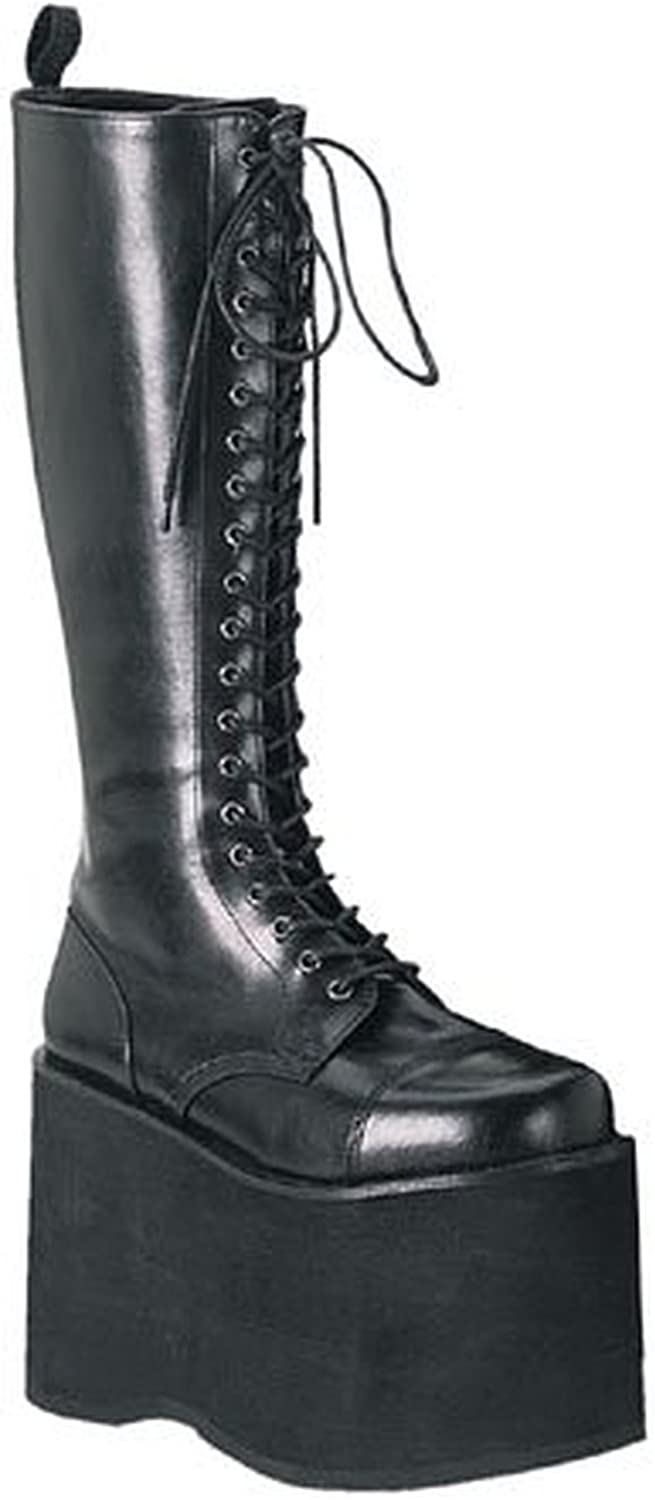 Pleaser Men's Mega Platform Boot