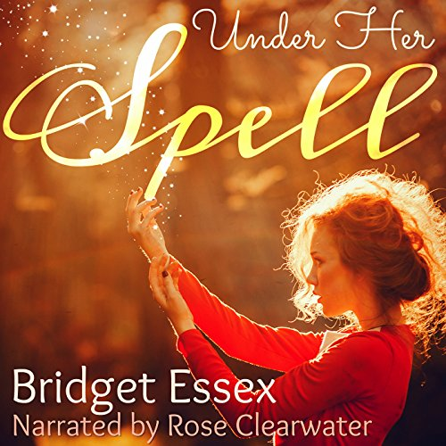 Under Her Spell audiobook cover art