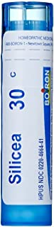 Silicea, 30C Pellets, 80 Count Tube (Pack of 3)