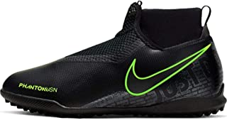 Youth Phantom Vision Academy Direct Fit Turf Soccer Shoe