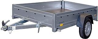 Transportaanhanger 230 x 125 Garden Trailer 230 KIPP unitrailer 750 kg