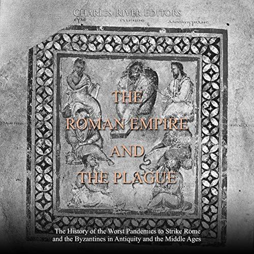 The Roman Empire and the Plague Titelbild