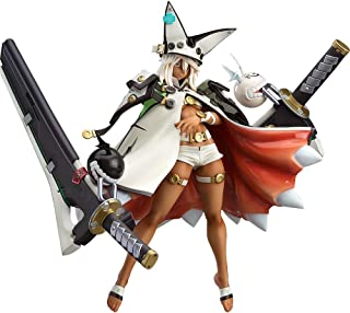 GUILTY GEAR Xrd -REVELATOR- ラムレザル 1/7 完成品フィギュア(GOOD SMILE ONLINE SHOP限定)