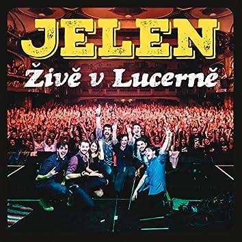 Živě v Lucerně (Live)