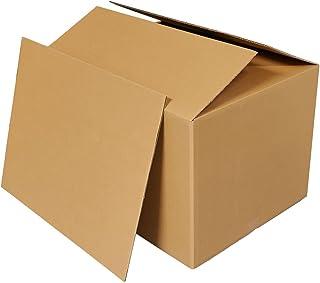 ボックスバンク ダンボール 160サイズ 5枚セット 中敷き板付(2つ折り配送) EMS 引っ越し 段ボール箱 FD02-0001