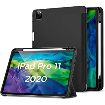 ZtotopCase Hülle für iPad pro 11 2020: Amazon.de: Computer