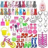 WENTS 86Pcs Clothing Jewelry Acc...