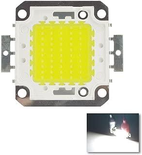 LOHAS 50W LED Chip Cool White Bulb High Power Lamp Energy Saving Chip