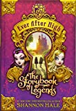 The Storybook of Legends (Ever After High)...