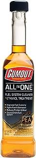 Gumout 510016 Fuel System Cleaner, 10. Fluid_Ounces