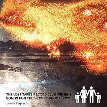 Songs For The Secret Apocalypse Vol. 1