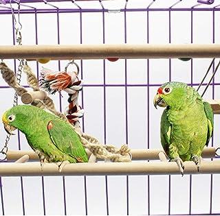 Amazon esGarciasia Mascotas Para PájarosProductos Juguetes zGjLUMVqSp