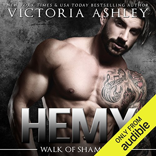 Hemy audiobook cover art