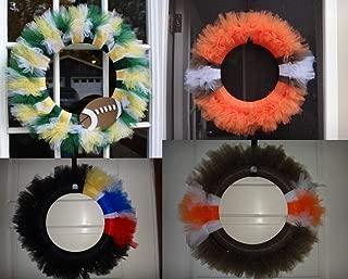 Best dallas cowboys tulle wreath Reviews