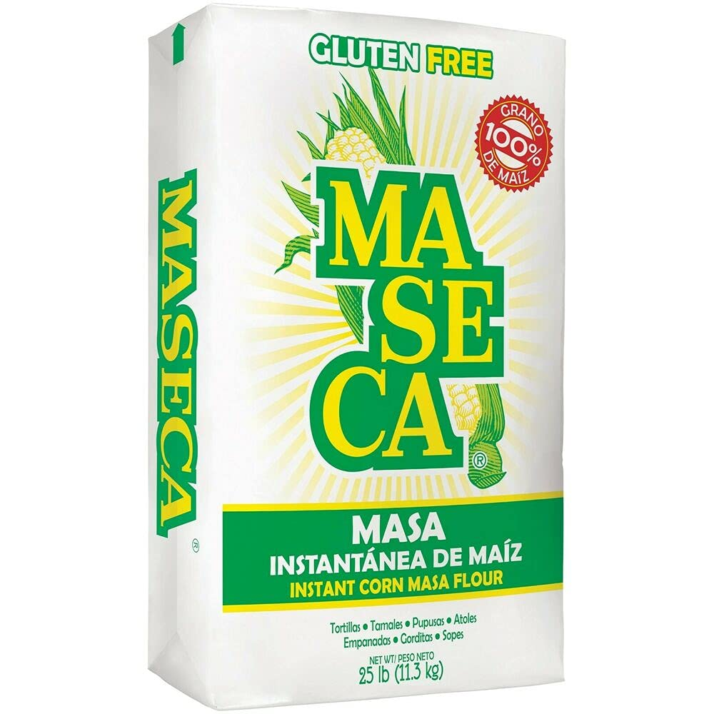Instant Challenge the lowest price Corn Masa Mix Seasonal Wrap Introduction Gluten 4.4 lbs. 2 kg.