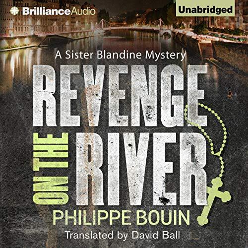 Revenge on the River cover art