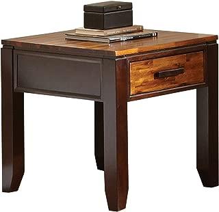 Steve Silver Company Abaco End Table
