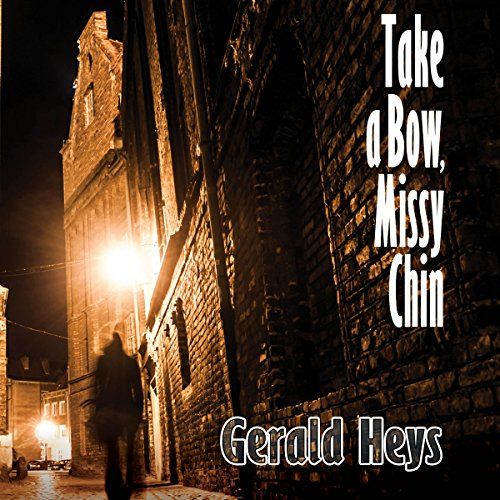 Take a Bow, Missy Chin cover art