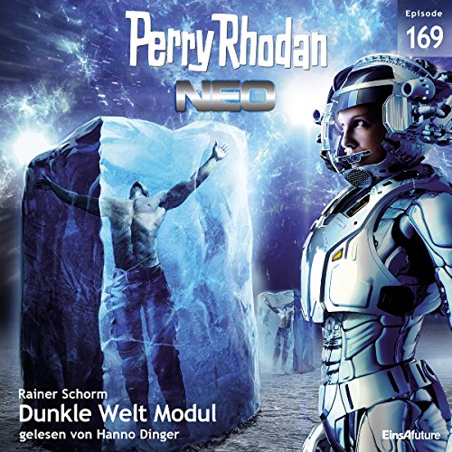 Dunkle Welt Modul audiobook cover art