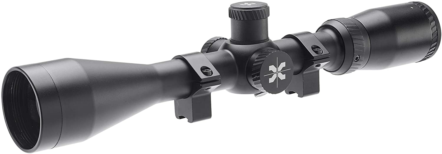 AXEON Optics 4-16x44mm Gauntlet Pellet Gun Max 79% OFF for Air We OFFer at cheap prices Rifle Scope H