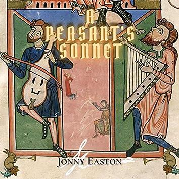 A Peasant's Sonnet
