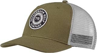 TaylorMade Golf- 2018 Lifestyle Trucker Snapback Hat